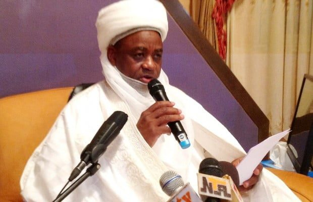 48HRS AFTER APOSTLE SULEMAN ORDERED TO KILL ANY FULANI MAN NEAR HIM OR HIS CHURCH – SULTAN OF SOKOTO EXPLODES, WHAT HE SAID WILL SHOCK YOU