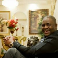 Femi Fani-Kayode: The Rivers of blood in Asaba