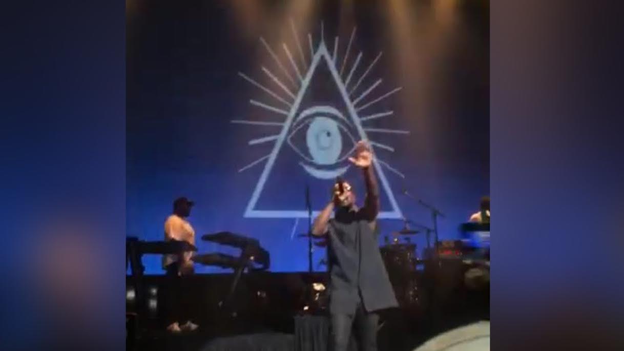 Resultado de imagen para will i am illuminati