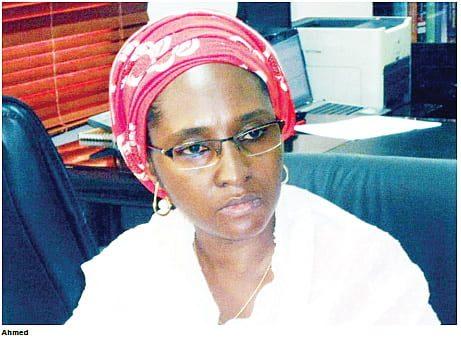 Hajiya Zainab Ahmed