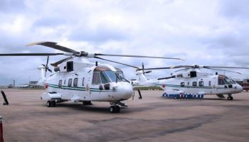 Image result for Nigerian Airforce Set To Destroy Ikorodu Creeks With Newly Acquired Russian Mi-35M Fighter Jets