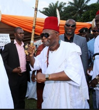 Image result for ohanaeze ndigbo current pictures