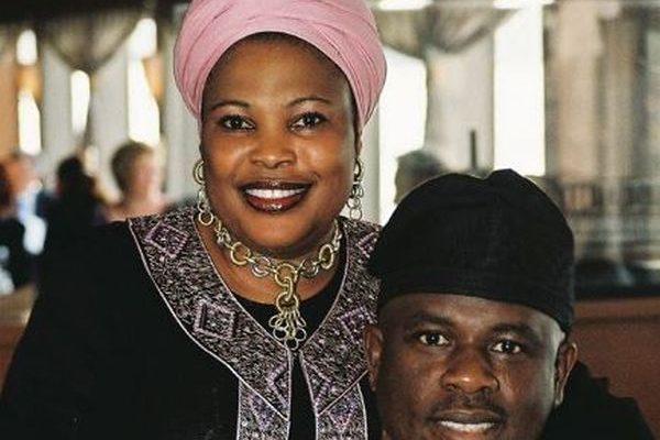 Image result for Alhaja Moroophat Obanikoro