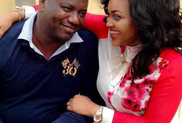 Mercy Aigbe, Lanre Gentry