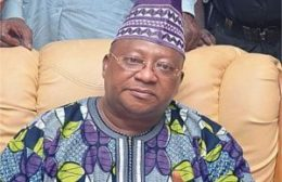 Image result for Osun Senatorial by-election: Panel disqualifies one of two APC aspirants