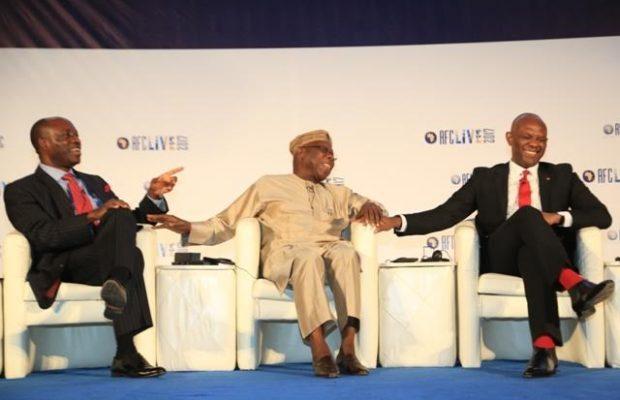 Elumelu, African leaders