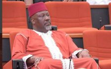 Image result for INEC writes Dino, begins recall process on July