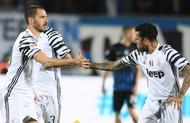 masa depan Juventus