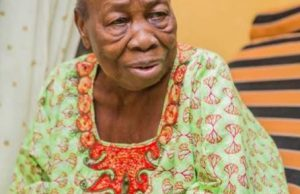 Image result for Saratu Aregbesola (1932 - 2017) : Governor Aregbesola's mother buried