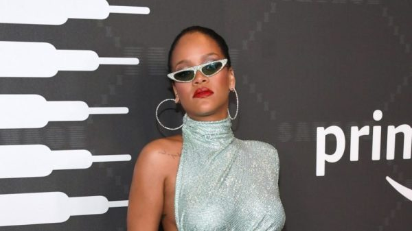 Rihanna Talks Reggae-Inspired Album With Vogue Magazine | Def Pen