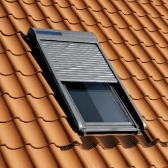 store et volet pour fenetre de toit