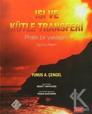 Isı Ve Kütle Transferi PDF İndir   Yunus Çengel ile ilgili görsel sonucu