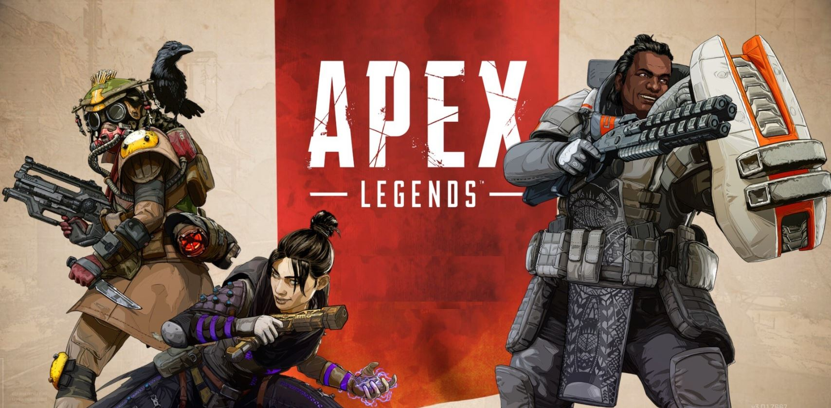 Apex Legends The Mozambique Is Doing Its Best So Why Does