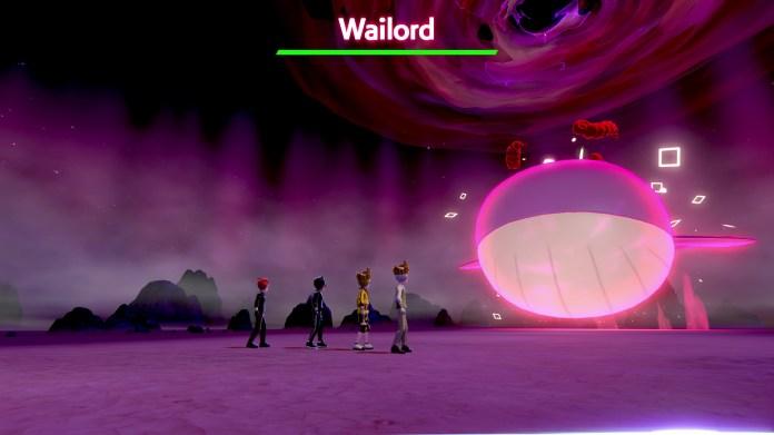 Pokémon Dynamax Raid