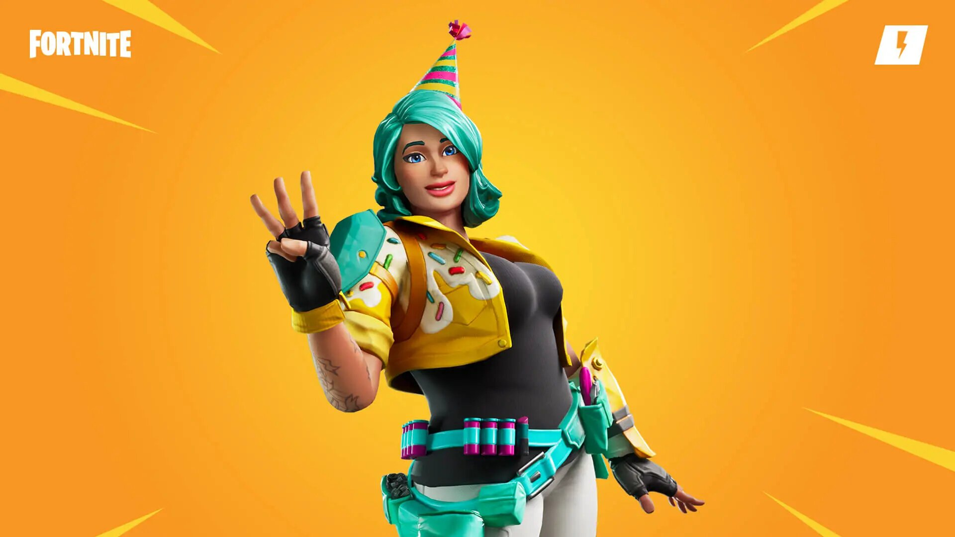 How To Dance In Front Of Different Birthday Cakes In Fortnite Dot Esports