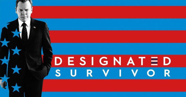 Image result for designated survivor
