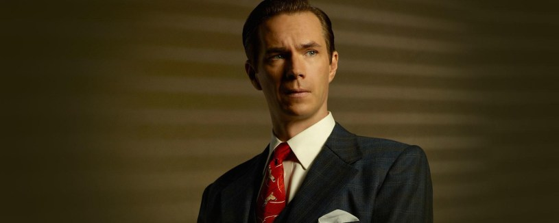 Image result for edwin jarvis marvel HD