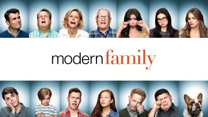 Modern Family llegará a Disney+ este 23 de febrero.