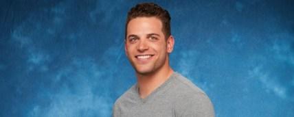 Adam Bachelorette