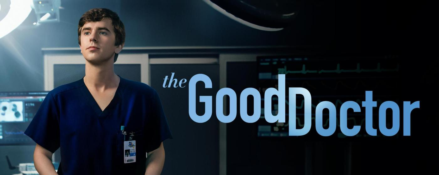 About The Good Doctor TV Show Series