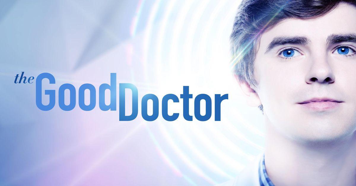 Hasil gambar untuk the good doctor