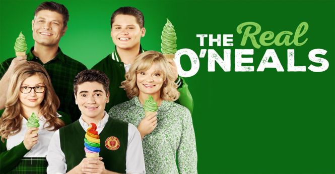 Watch The Real O'Neals TV Show - ABC.com