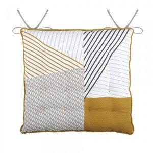 galette de chaise deco textile eminza