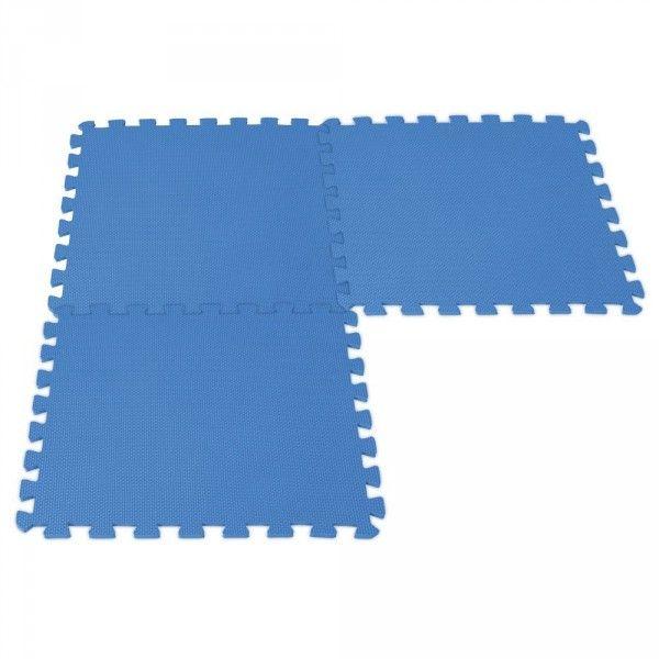tapis de protection en mousse pour piscine hors sol