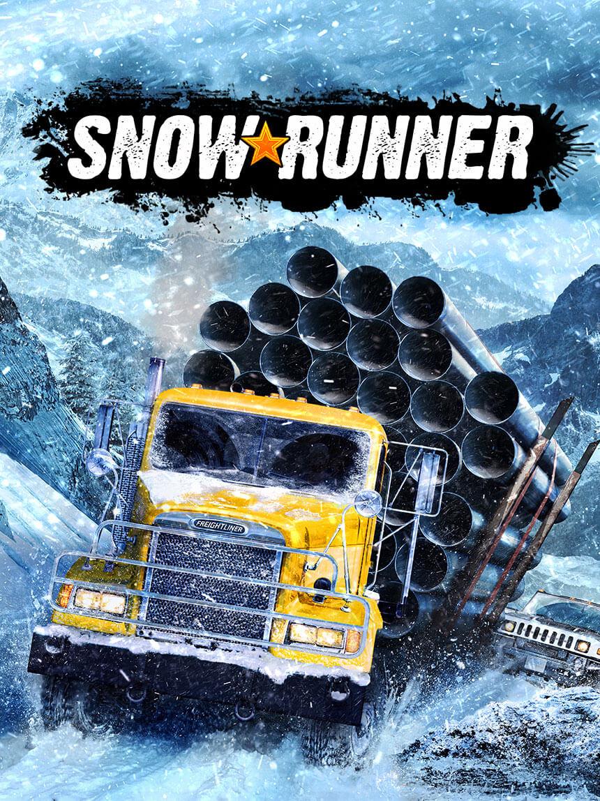 Snowrunner - SnowRunner