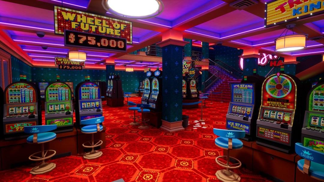 on line casino shopping