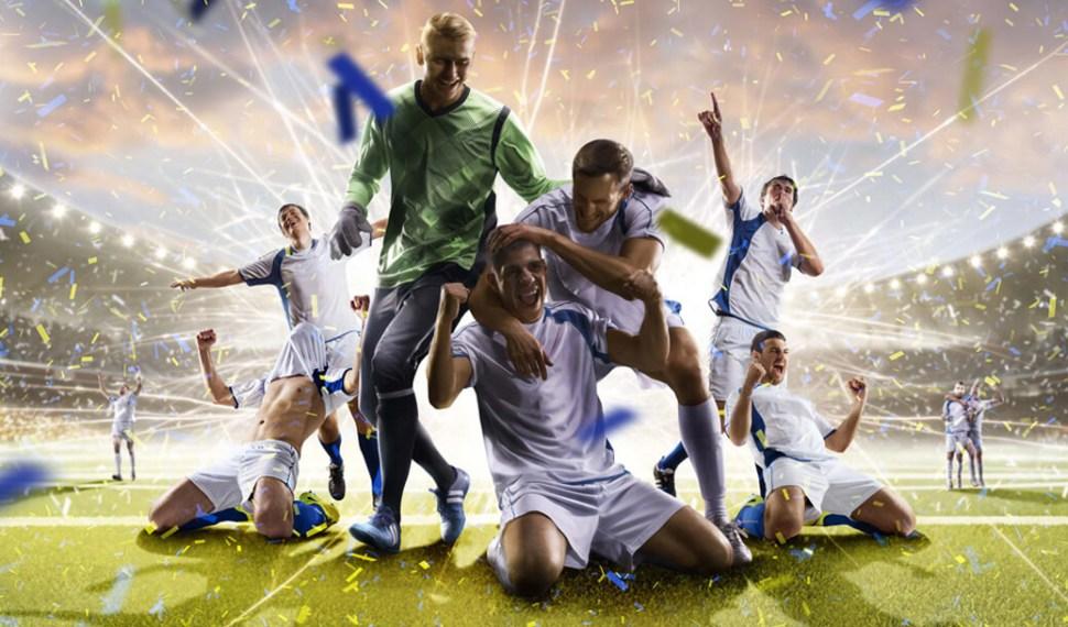 Gloria Soccer 2018 Review