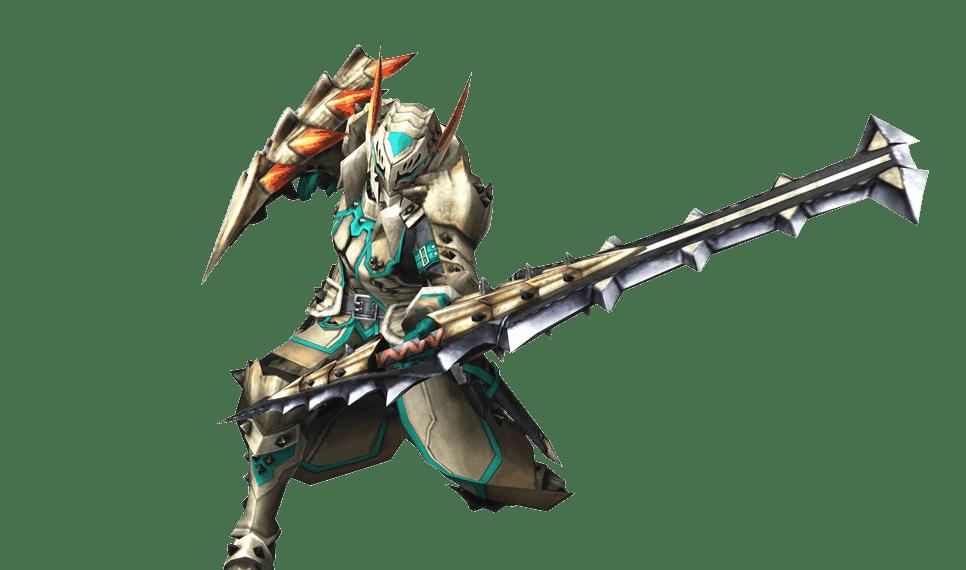 """Monster Hunter World – Vũ khí hạng """"nhẹ"""""""