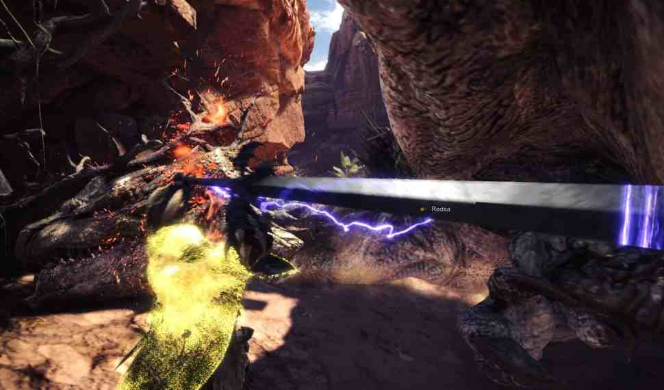 Monster Hunter World – Top Charge Blades [Updated 2019 – Pre Iceborne]