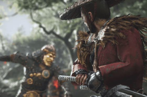 Ghost of Tsushima [Release on 17 – Jul – 2020]