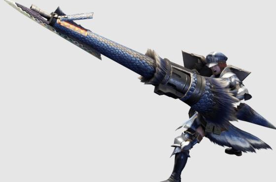 Monster Hunter Raise Gunlance Guide