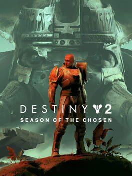 Destiny 2: Beyond Light – Season of the Chosen