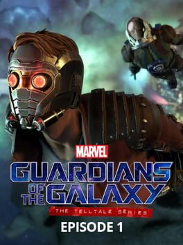 Marvel's Guardians of the Galaxy: The Telltale Series – Episode 1: Tangled Up in Blue