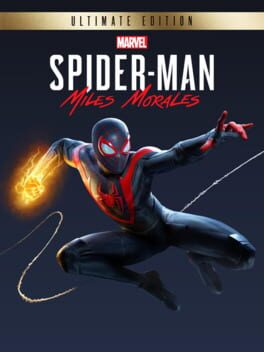 Marvel's Spider-Man: Miles Morales – Ultimate Edition