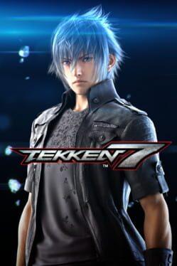 Tekken 7: DLC 3 – Noctis Lucis Caelum