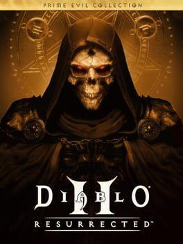 Diablo II: Resurrected – Prime Evil Collection