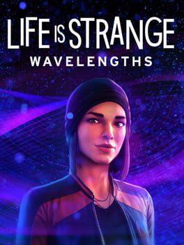 Life is Strange: True Colors – Wavelengths