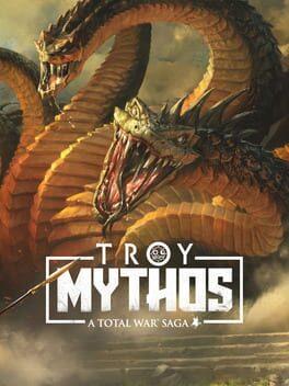 A Total War Saga: Troy – Mythos