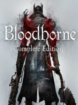 Bloodborne Complete Edition Bundle
