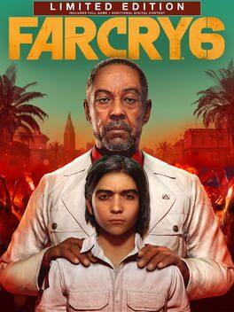 Far Cry 6: Limited Edition