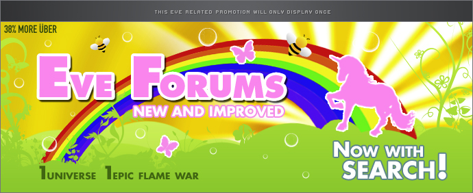 new eve forum logo: 100% more unicorns