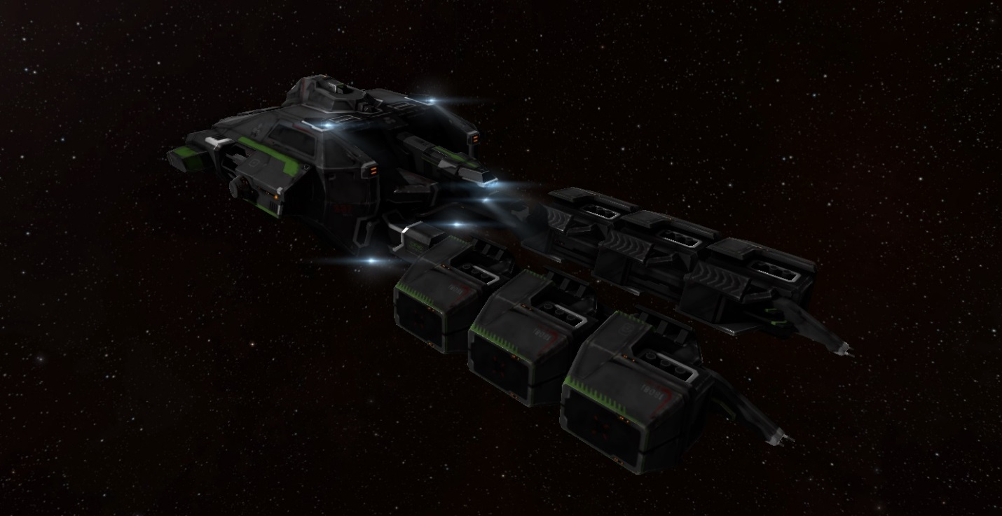 The Expedition Frigate - Click Image forDev Blog