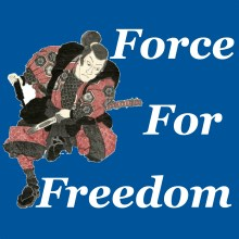 Force For Freedom