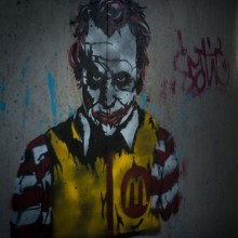 Fast Food Joker