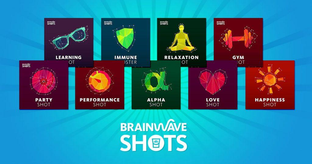 Brainwave Shots