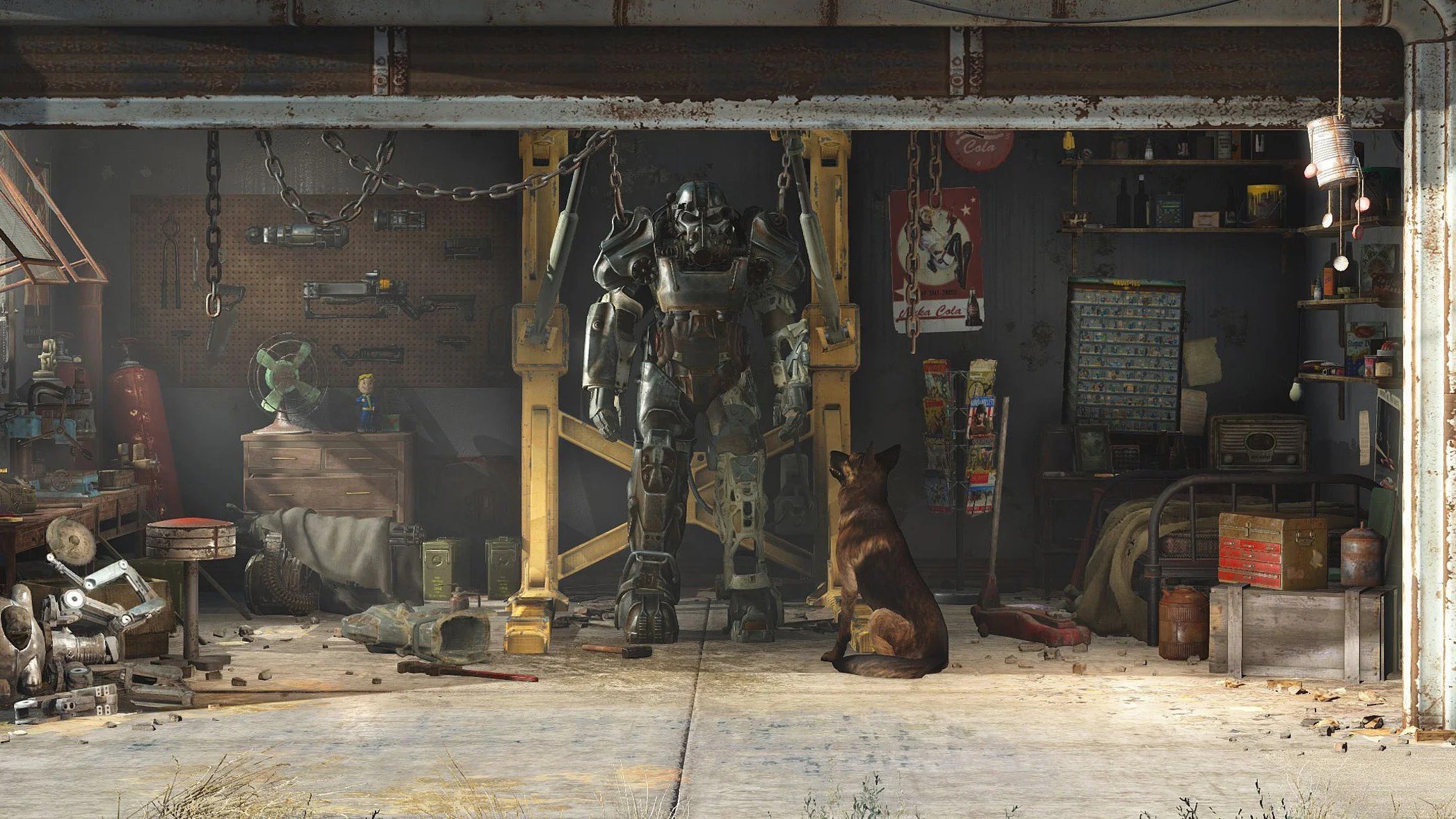 Fallout 4 Review Expert Reviews